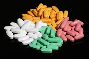 Antidepressiver lykkepiller