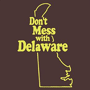 Delaware selskab ApS alternativ