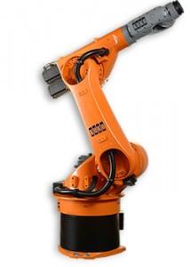 KUKA Robot automatisering