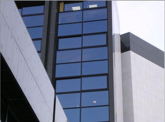 Kontorhotel i DK